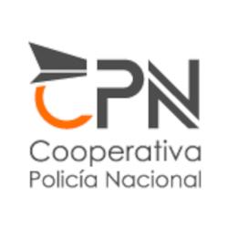 Cooperativa Policía Nacional Logo